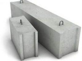 Фундаментні блоки