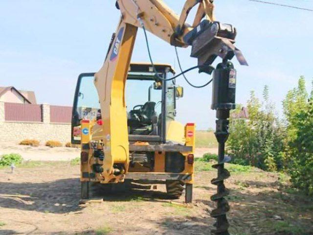 Встановлення огорожі на дитячому майданчику, Гаї Чумакові, Тернопільський район